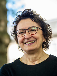 Pictured: Donatella Di Pietrantonio<br />