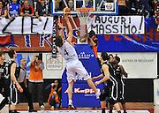 DESCRIZIONE : Biella Lega A 2011-12 Angelico Biella Otto Caserta<br /> GIOCATORE : Goran Jurak<br /> SQUADRA :  Angelico Biella<br /> EVENTO : Campionato Lega A 2011-2012 <br /> GARA : Angelico Biella Otto Caserta <br /> DATA : 02/05/2012<br /> CATEGORIA : Penetrazione Tiro<br /> SPORT : Pallacanestro <br /> AUTORE : Agenzia Ciamillo-Castoria/ L.Goria<br /> Galleria : Lega Basket A 2011-2012 <br /> Fotonotizia : Biella Lega A 2011-12  Angelico Biella Otto Caserta<br /> Predefinita