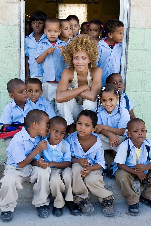Dominican Republic USA3000 Magazine