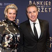 NLD/Amsterdam/20180305 - Première Bankier van het Verzet, Richard Kemper en partner