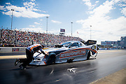April 22-24, 2016: NHRA 4 Wide Nationals: Funny Car