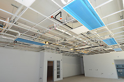 Hanover Elementary School - Kindergarten Addition<br /> James R Anderson Photographer | photog.com 203-281-0717<br /> Andrade Architects, LLC. Enfield Builders, Inc.<br /> Photography Date: 10 September 2012<br /> Camera View:  Classroom 109<br /> Image Number 22
