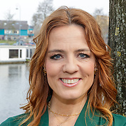 NLD/Amsterdam/20190402 - Persdag Heinz, Ilse Warringa