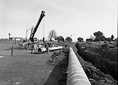 1982- Dublin to Kinsale Gas Pipeline