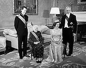 1968 - 14/05 Belgian Royals at Áras
