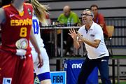 DESCRIZIONE : Celje U20 Campionato Europeo Femminile Semifinale Italia Spagna European Championship Women Semifinal Italy Spain <br /> GIOCATORE : Roberto Riccardi<br /> CATEGORIA : delusione allenatore<br /> SQUADRA : Italia Italy<br /> EVENTO : Celje U20 Campionato Europeo Femminile Semifinale Italia Spagna European Championship Women Semifinal Italy Spain<br /> GARA : Italia Spagna Italy Spain<br /> DATA : 08/08/2015<br /> SPORT : Pallacanestro <br /> AUTORE : Agenzia Ciamillo-Castoria/Max.Ceretti<br /> Galleria : Europeo Under 20 Femminile <br /> Fotonotizia : Celje U20 Campionato Europeo Femminile Semifinale Italia Spagna European Championship Women Semifinal Italy Spain<br /> Predefinita :