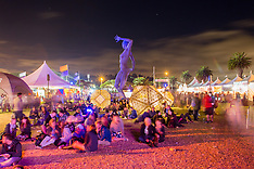 Treasure Island Music Festival - 2014
