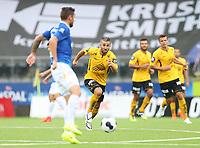 tippeliga, eliteserie, fotball, start, molde, 03.august, 2014<br />Espen Hoff, Start<br />Foto: Ole Fjalsett