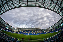 American Express Community Stadium - Mandatory byline: Jason Brown/JMP - 07966 386802 - 19/12/2015 - FOOTBALL - American Express Community Stadium - Brighton,  England - Brighton & Hove Albion v Middlesbrough - Championship