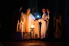 170415 - Diocese of Lincoln | Paschal Vigil