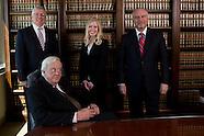 Allman Spry Litigation