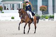 Patrik Kittel - Toy Story<br /> World Equestrian Festival, CHIO Aachen 2013<br /> © DigiShots
