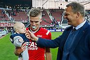 AZ - FC Twente 15-16