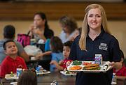 Nutrition Services, June 3, 2015.