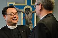"""Hmong Symposium, """"One Household in Christ: Ib Tse Hauv/Huv Tsww Yexus"""