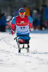 BYCHENOK Alexey, Biathlon Long Distance, Oberried, Germany
