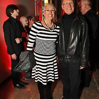 Alison and John Ferring