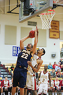 MBKB: Austin College vs. Howard Payne University (11-16-13)