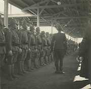 """Japanese Vernacular or """"Found Photograph"""": <br /> <br /> Imperial Japanese Army inspection line<br /> 1930s<br /> Anonymous<br /> <br /> - Vintage original gelatin silver print. <br /> - Size: 2 1/4 in. x 2 1/4 in. (56 mm x 56 mm).<br /> <br /> Price ¥7500 JPY<br /> <br /> <br /> <br /> <br /> <br /> <br /> <br /> <br /> <br /> <br /> <br /> <br /> <br /> <br /> <br /> <br /> <br /> <br /> <br /> <br /> <br /> <br /> <br /> <br /> <br /> <br /> <br /> <br /> <br /> <br /> <br /> <br /> <br /> <br /> <br /> <br /> <br /> <br /> <br /> <br /> <br /> <br /> <br /> <br /> <br /> <br /> <br /> <br /> <br /> <br /> <br /> <br /> <br /> <br /> <br /> <br /> <br /> <br /> <br /> <br /> <br /> <br /> <br /> <br /> <br /> <br /> <br /> <br /> <br /> <br /> <br /> <br /> <br /> <br /> <br /> <br /> <br /> <br /> <br /> <br /> <br /> <br /> ."""