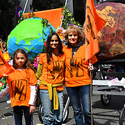 Mothers Climate March 2019 London, UK