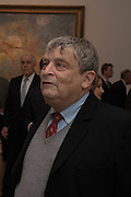 SIR NORMAN ROSENTHAL, Intrigue: James Ensor by Luc Tuymans. Royal Academy. Piccadilly, London. 25 October 2016