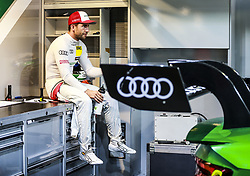 August 12, 2018 - Brands Hastch, Great Britain - Mike Rockenfeller. (Credit Image: © Hoch Zwei via ZUMA Wire)