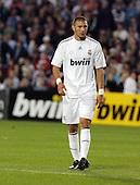 Benzema v Ronaldo