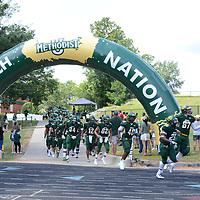Football: Methodist University Monarchs vs. Shenandoah University Hornets