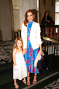JoAnna Garcia Swisher and daughter