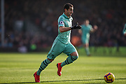Henrikh Mkhitaryan (Arsenal) during the Premier League match between Bournemouth and Arsenal at the Vitality Stadium, Bournemouth, England on 25 November 2018.