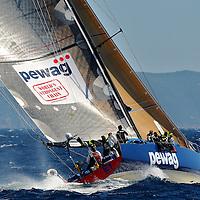 GIRAGLIA ROLEX CUP  ST TROPEZ 2012