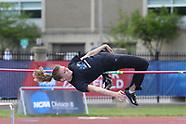 Event 25 -- Women's High Jump