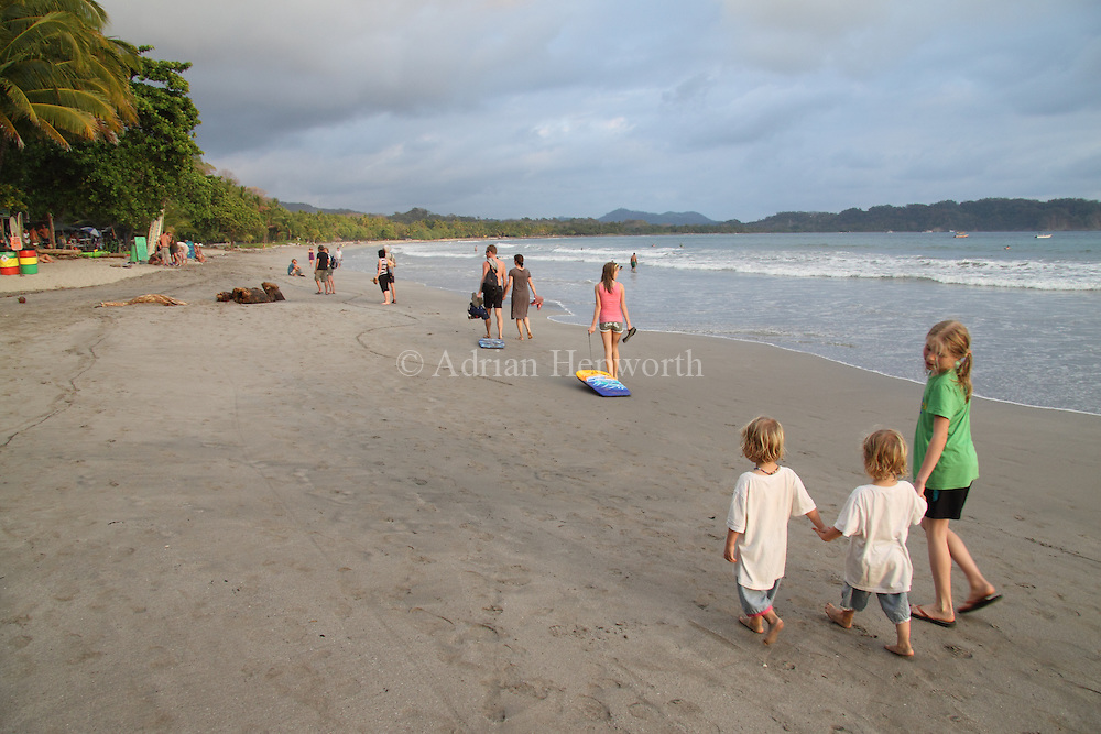 Playa S&aacute;mara, Guanacaste, Pacific coast of Costa Rica.<br /> <br /> For pricing click on ADD TO CART (above). We accept payments via PayPal.