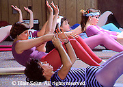 Women Fitness, Aerobic Exercise, Health Spa, PA