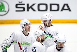 Disappointment of Bostjan Golicic of Slovenia during ice hockey match between South Korea and Slovenia at IIHF World Championship DIV. I Group A Kazakhstan 2019, on April 30, 2019 in Barys Arena, Nur-Sultan, Kazakhstan. Photo by Matic Klansek Velej / Sportida