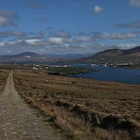 Valentia Island, County Kerry, Ireland.