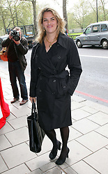 Tracey Emin  arriving at the Southbank Sky Arts Awards in London, Tuesday, 1st May 2012.  Photo by: Stephen Lock / i-Images