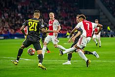 20190410 NED: Champions League AFC Ajax - Juventus,  Amsterdam