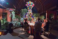 Dinner on the Desert 2014