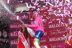 Giro 2015 | St. 1 (TTT) | San Lorenzo Mare > Sanremo