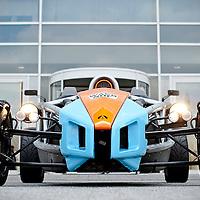Real Gran Turismo  03.04.2013
