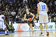 DESCRIZIONE : Eurocup 2013/14 Gr. J Dinamo Banco di Sardegna Sassari -  Brose Basket Bamberg<br /> GIOCATORE : John Goldsberry<br /> CATEGORIA : Tiro Tre Punti<br /> SQUADRA : Brose Basket Bamberg<br /> EVENTO : Eurocup 2013/2014<br /> GARA : Dinamo Banco di Sardegna Sassari -  Brose Basket Bamberg<br /> DATA : 19/02/2014<br /> SPORT : Pallacanestro <br /> AUTORE : Agenzia Ciamillo-Castoria / Luigi Canu<br /> Galleria : Eurocup 2013/2014<br /> Fotonotizia : Eurocup 2013/14 Gr. J Dinamo Banco di Sardegna Sassari - Brose Basket Bamberg<br /> Predefinita :