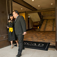SCAD HK Commencement Day at the Hong Kong Campus. Photo by Emeline Hui / illume visuals for SCAD