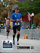 Finish Line 1 Full and Half Marathon - JWP