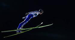 29.12.2013, Schattenbergschanze, Oberstdorf, GER, FIS Ski Sprung Weltcup, 62. Vierschanzentournee, Bewerb, im Bild Cestmir Kozisek (CZE) // Cestmir Kozisek of Czech Republic during Competition of 62th Four Hills Tournament of FIS Ski Jumping World Cup at the Schattenbergschanze, Oberstdorf, Germany on 2013/12/29. EXPA Pictures © 2013, PhotoCredit: EXPA/ Peter Rinderer