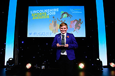 181101 - Lincolnshire Sport Awards 2018