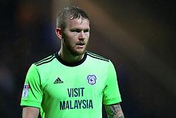 Cardiff City's Aron Gunnarsson - Mandatory by-line: Matt McNulty/JMP - 12/09/2017 - FOOTBALL - Deepdale Stadium - Preston, England - Preston North End v Cardiff City - SkyBet Championship