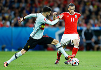 Gareth Bale (Wales)<br /> Lille 01-07-2016 Stade Pierre Mauroy Football Euro2016 Wales - Belgium / Galles - Belgio <br /> Quarter-finals. Foto Matteo Ciambelli / Insidefoto