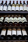 Chateau Mouton Rothschild, Chateau d'Yquem, Chateau Ausone fine wines on sale, St Emilion, Bordeaux, France