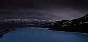 Last Light, Jasper National Park